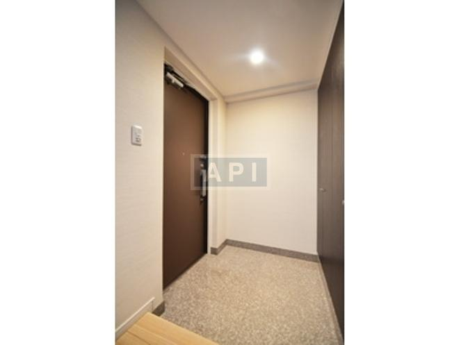 | FUKASAWA HOUSE I Interior photo 09