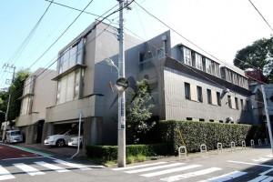 SHIROKANE GARDEN HOUSE | 5-12-2, Shirokanedai, Minato-ku ...