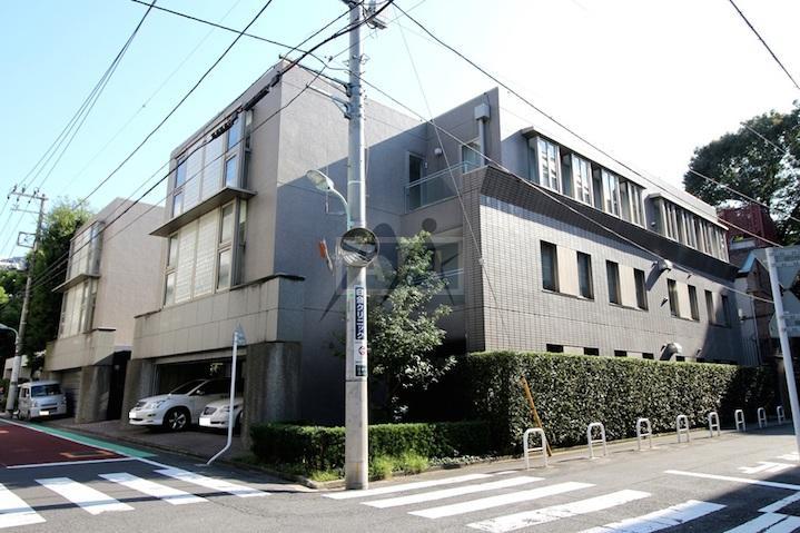 SHIROKANE GARDEN HOUSE | 5-12-2, Shirokanedai, Minato-ku, Tokyo ...