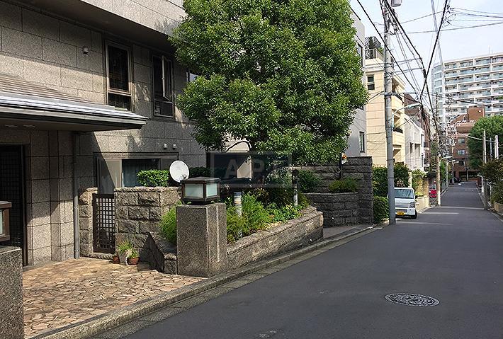 | NOAH'S ARK MINAMI-AZABU Exterior photo 15