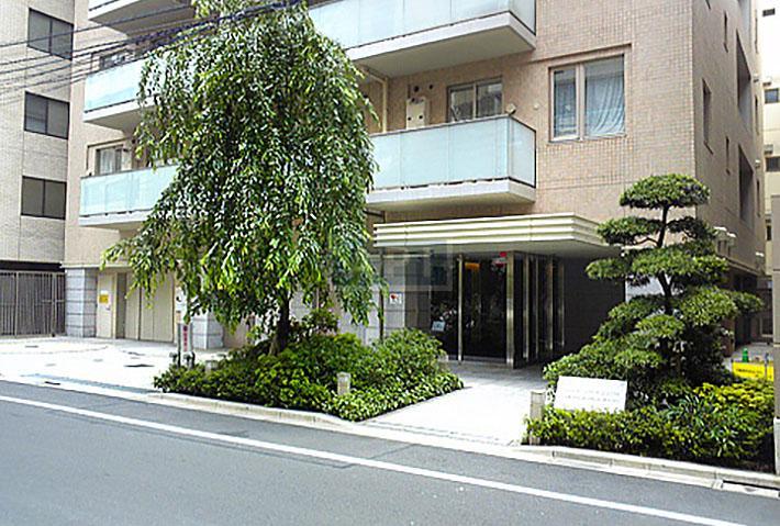 | PARK HOUSE HIRAKAWACHO Exterior photo 03