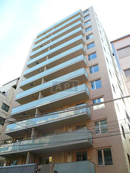 | PARK HOUSE HIRAKAWACHO Exterior photo 02