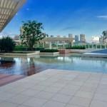 | THE PARKHOUSE HARUMI TOWERS TIARO RESIDENCE Exterior photo 19