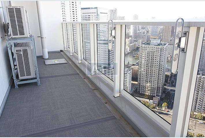 | THE PARKHOUSE HARUMI TOWERS TIARO RESIDENCE Interior photo 18
