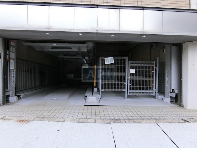 | MINAMI-AZABU FLATS Exterior photo 12