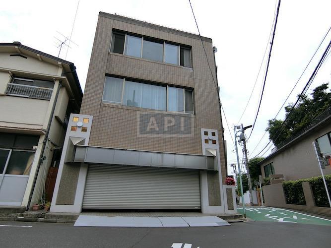 | MINAMI-AZABU FLATS Exterior photo 06