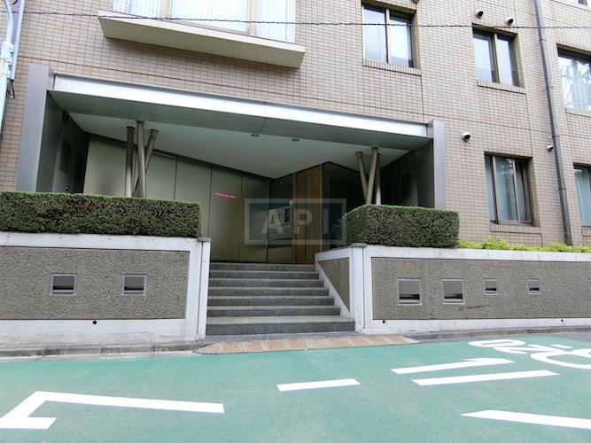 | MINAMI-AZABU FLATS Exterior photo 07