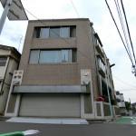 | MINAMI-AZABU FLATS Exterior photo 15