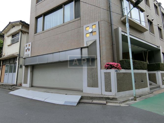 | MINAMI-AZABU FLATS Exterior photo 11