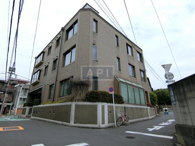 | MINAMI-AZABU FLATS Exterior photo 05