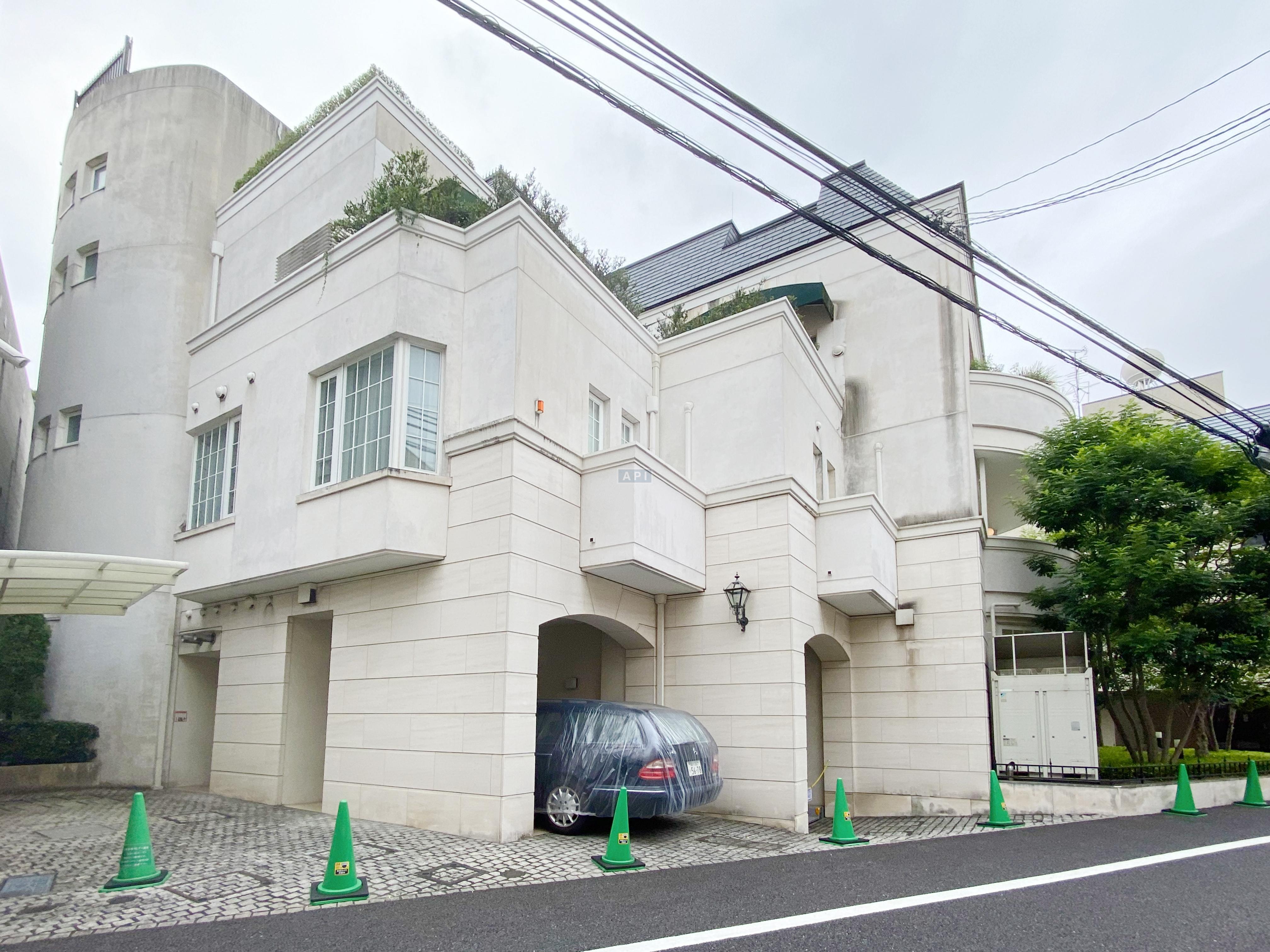 | MIDORIGAOKA GARDEN Exterior photo 20
