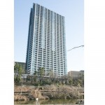 | PARK COURT CHIYODA-FUJIMI THE TOWER Exterior photo 01