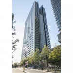 | PARK COURT CHIYODA-FUJIMI THE TOWER Exterior photo 02