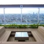 | PARK COURT CHIYODA-FUJIMI THE TOWER Exterior photo 06