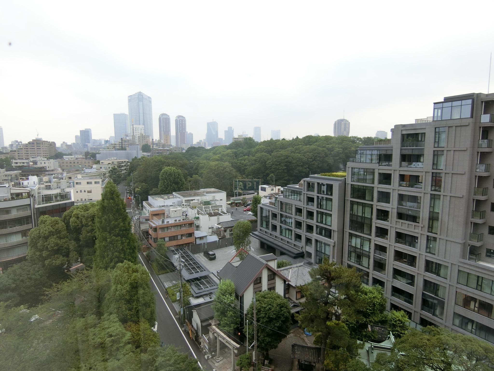 | LA TOUR MINAMI-AZABU Exterior photo 05
