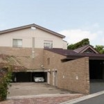 | FLAT TAKANAWA Exterior photo 01