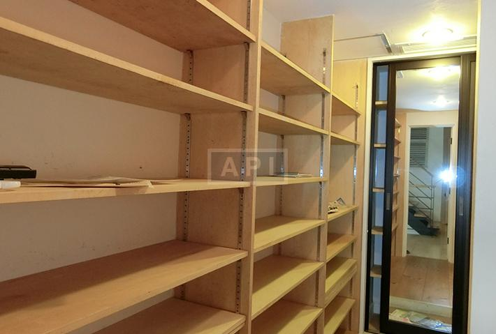 | HOUSE IN HIROO 5-CHOME Interior photo 18