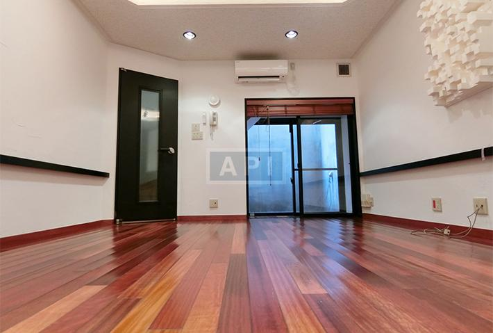 | HOUSE IN HIROO 5-CHOME Interior photo 07