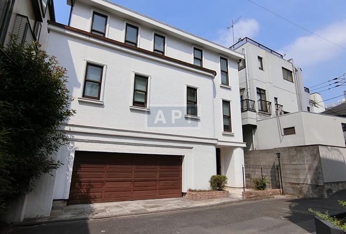 | HOUSE IN HIROO 5-CHOME Exterior photo 07