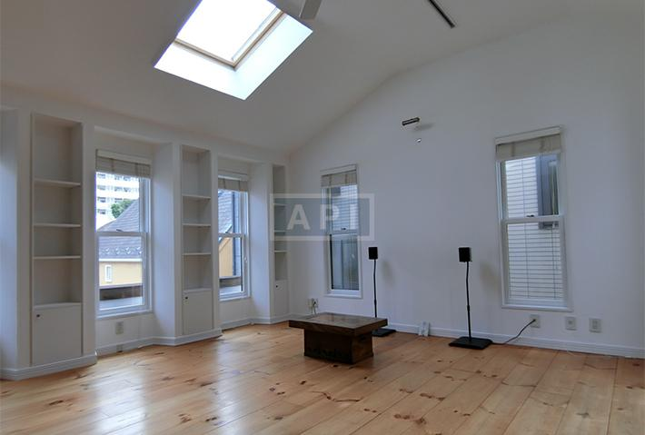 | HOUSE IN HIROO 5-CHOME Interior photo 01