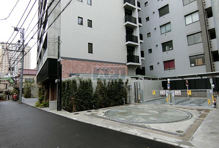 | THE PARK HABIO EBISU PLACE Exterior photo 17