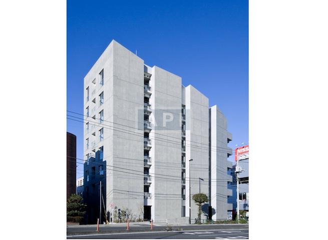 | PARK HABIO KOMAZAWA-DAIGAKU Exterior photo 01