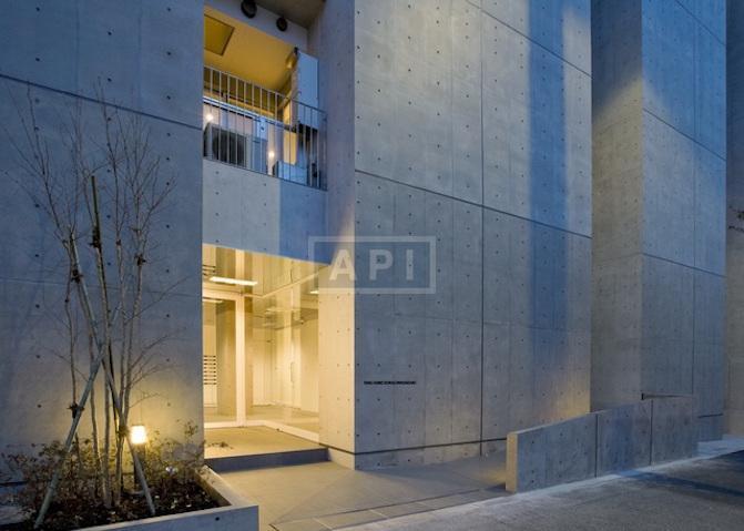 | PARK HABIO KOMAZAWA-DAIGAKU Exterior photo 02