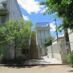 | GEKKOCHO APARTMENT Exterior photo 07