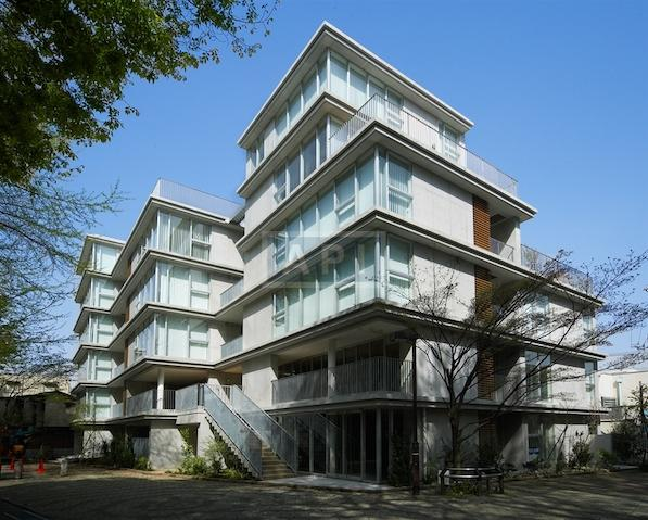 | GEKKOCHO APARTMENT Exterior photo 01