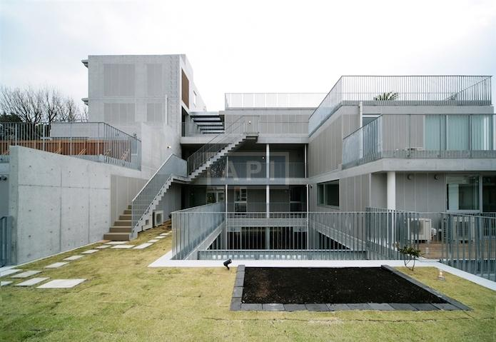 | GEKKOCHO APARTMENT Exterior photo 04