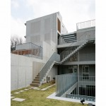 | GEKKOCHO APARTMENT Exterior photo 05