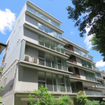 | GEKKOCHO APARTMENT Exterior photo 02