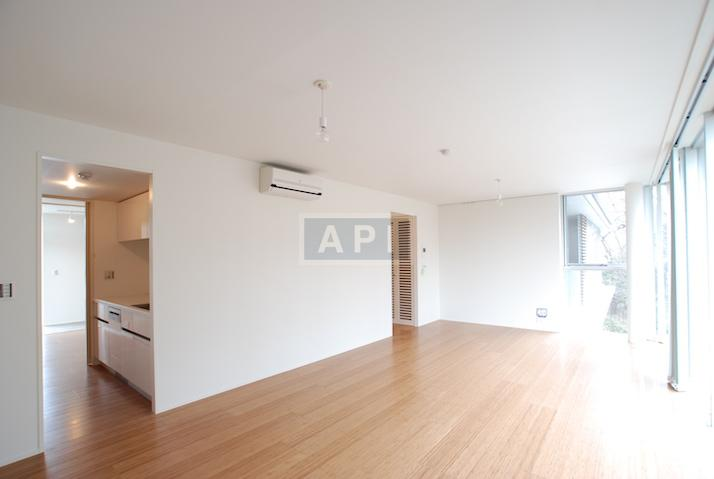 | GEKKOCHO APARTMENT Interior photo 02