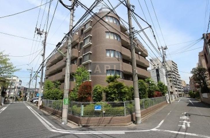   GARDEN COURT SHIMOUMA Exterior photo 01