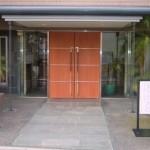   GARDEN COURT SHIMOUMA Exterior photo 02