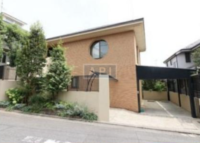 | DENENCHOFU 4-CHOME HOUSE Exterior photo 01