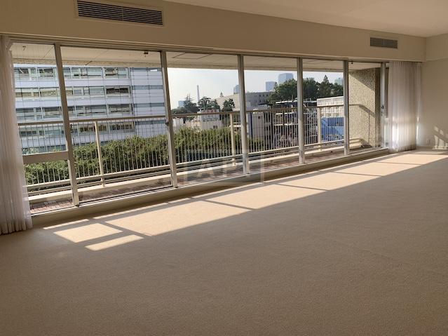 | HIROO TOWERS Interior photo 02