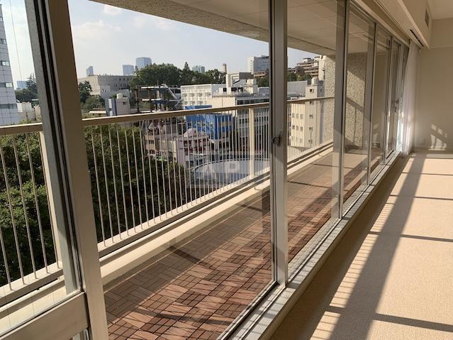 | HIROO TOWERS Interior photo 03