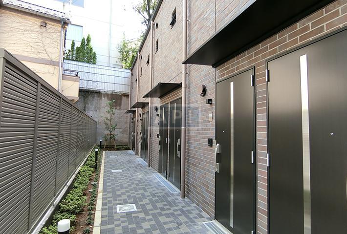 | TSURUKI RESIDENCE EBISU Interior photo 20