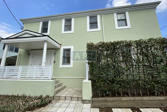 | SETA HOUSE Exterior photo 01
