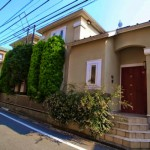 | JINGUMAE HOUSE #B Exterior photo 01