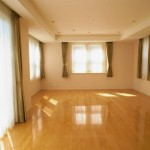 | JINGUMAE HOUSE #B Interior photo 02