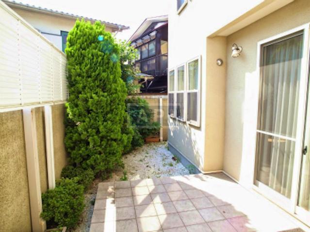 | JINGUMAE HOUSE #B Exterior photo 02