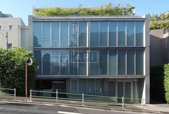 | CUE NISHI-AZABU Exterior photo 01