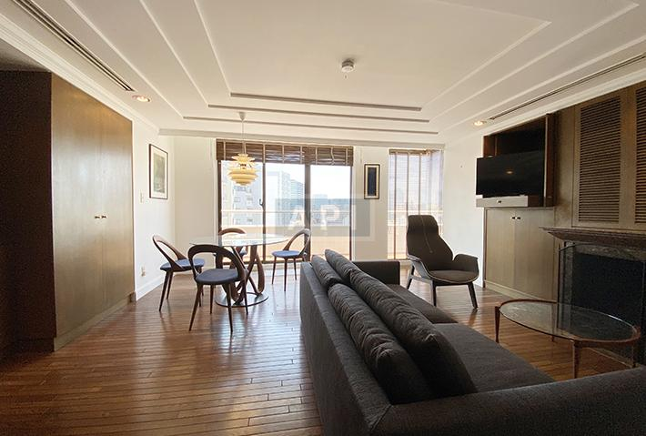   CENTURY PLAZA Interior photo 04