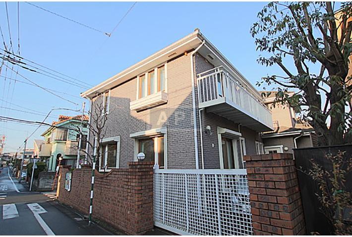 | HIGASHIYUKIGAYA 1CHOME 101 Exterior photo 02