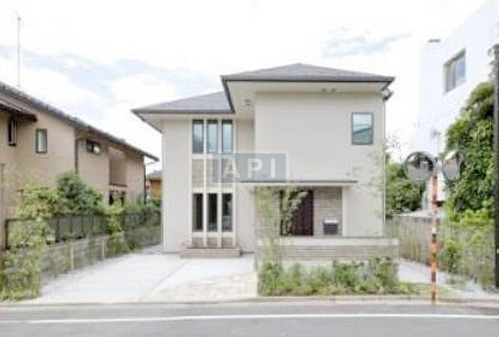   DENENCHOFU 3-CHOME HOUSE Exterior photo 01