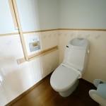 | CREST I Interior photo 14