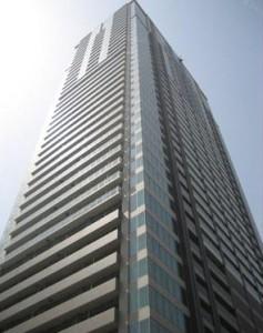赤坂タワーレジデンスTop of the Hill