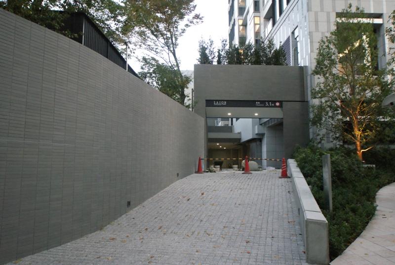 | SAION SAKURAZAKA Exterior photo 04